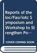 Reports of the IOC/FAO/IOTC Symposium and Workshop to Strengthen Port State Measures in the Indian Ocean ebook