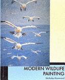 Modern Wildlife Painting