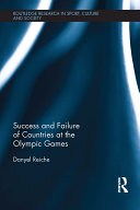 Success and Failure of Countries at the Olympic Games