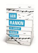 10 Great Rebus Novels
