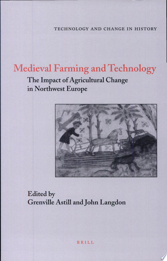 Medieval Farming and Technology