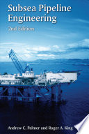 Subsea Pipeline Engineering Book