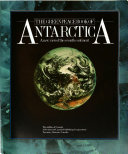 The Greenpeace Book of Antarctica