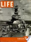 30 تشرين الأول (أكتوبر) 1944