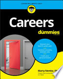 Careers For Dummies Book