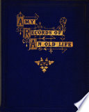Records of an old life