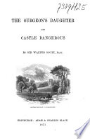 The Surgeon s Daughter and Castle Dangerous