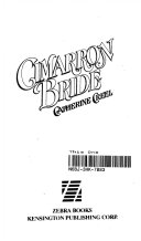Cimarron Bride