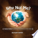 Why Not Me  Book