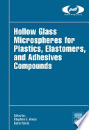 Hollow Glass Microspheres For Plastics Elastomers And Adhesives Compounds Book PDF