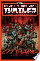 Teenage Mutant Ninja Turtles  100 Deluxe Edition