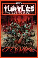 Teenage Mutant Ninja Turtles #100 Deluxe Edition [Pdf/ePub] eBook