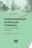 Institucionalização da Educação a distância
