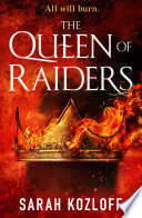 The Queen of Raiders Book PDF