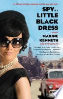 Spy in a Little Black Dress