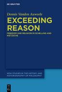 Exceeding Reason