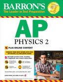 Barron's AP Physics 2