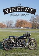 The Vincent Black Shadow ebook