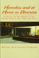 Homeless and at Home in America Book PDF