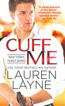 Cuff Me Book