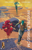 Invisible Kingdom #3 Pdf/ePub eBook