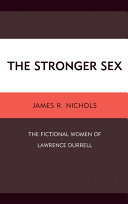 The Stronger Sex Pdf/ePub eBook