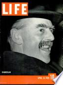 24 نيسان (إبريل) 1939