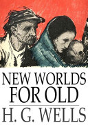 New Worlds for Old Book