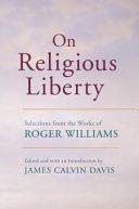 Pdf On Religious Liberty