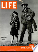 20 Հունվար 1947