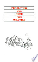 Protecting Your Home from Wildfire Book PDF