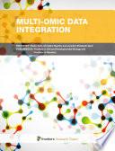 Multi-omic Data Integration