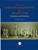 Basics of Computer Organisation and Architecture