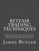 Betfair Trading Techniques