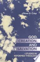 God Creation And Salvation