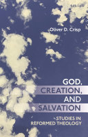 God, Creation, and Salvation Pdf/ePub eBook