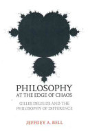 Philosophy at the Edge of Chaos