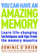 You Can Have an Amazing Memory