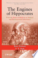 The Engines of Hippocrates Book