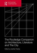 Pdf The Routledge Companion on Architecture, Literature and The City Telecharger