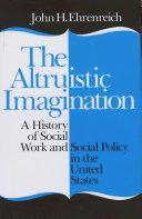 The Altruistic Imagination