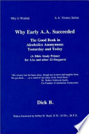 Why Early A A  Succeeded Book PDF