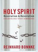 Holy Spirit Revelation   Revolution