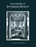 Pdf Encyclopedia of Interior Design Telecharger