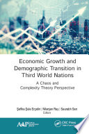 Economic Growth And Demographic Transition In Third World Nations