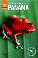 The Rough Guide to Panama [Pdf/ePub] eBook