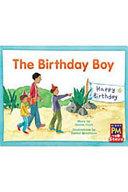 The Birthday Boy, Grades 1-2 Leveled Reader