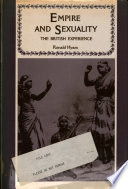 Empire and Sexuality