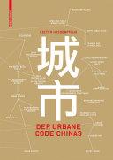 Der urbane Code Chinas