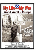 My Life  My War  World War 2